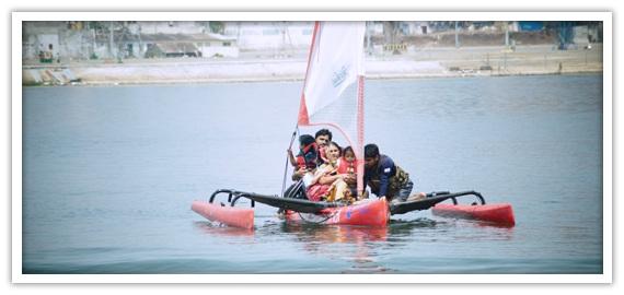 WSSHobbie Kayak
